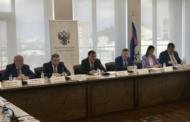 Защиту трудовых прав в период пандемии обсудили на Общественном совете при Роструде