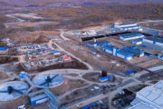 В Правительство внесен проект поправок о предупреждении и ликвидации нефтеразливов на суше