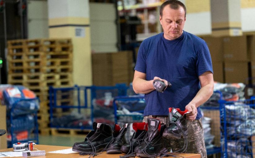 «Энергоконтракт» готов к обязательной маркировке обуви