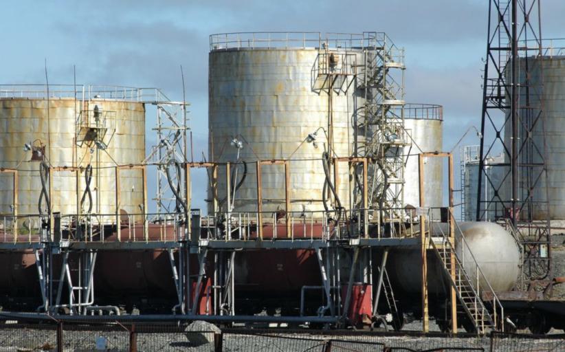 Росприроднадзор выявил многочисленные нарушения в деятельности АО «Норильско-Таймырская энергетическая компания»