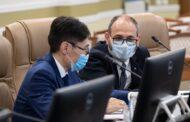 Состоялось 15-ое заседание Подкомиссии по охране окружающей среды Российско-Китайской комиссии по подготовке регулярных встреч глав правительств