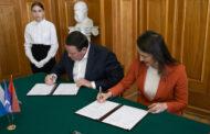 Минтруд и РГСУ подписали соглашение о сотрудничестве и взаимодействии