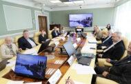 Состоялось первое заседание Экспертного совета по особо охраняемым природным территориям при Минприроды России