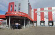 Руководители ОАО «РЖД» посетили производственные площадки ГК «Энергоконтракт»