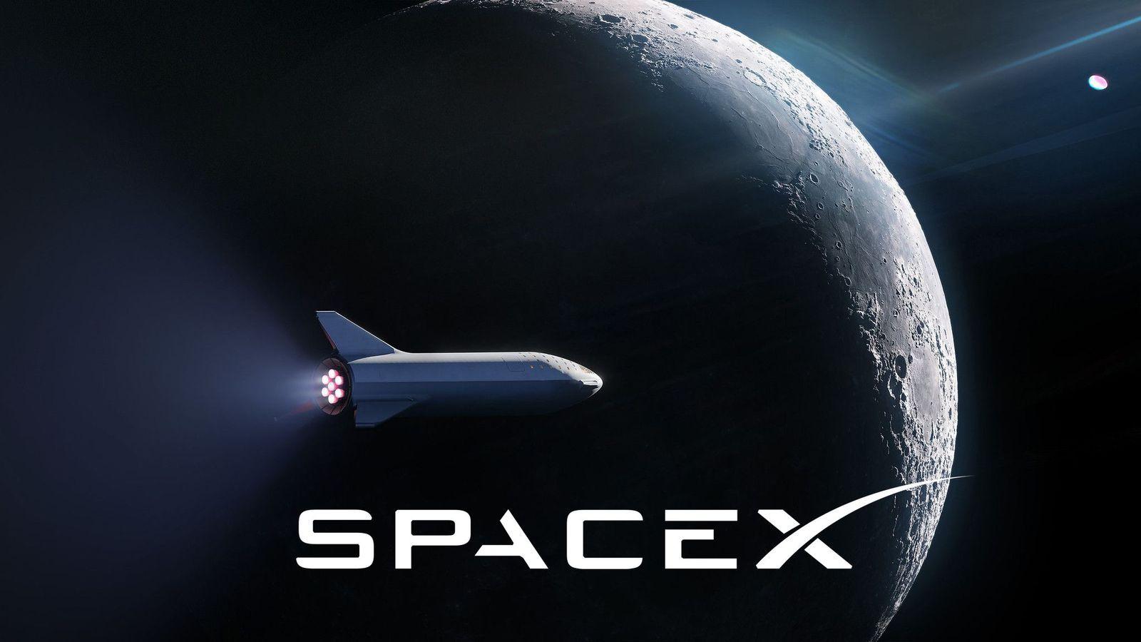 Как стать HSE-специалистом в SpaceX?