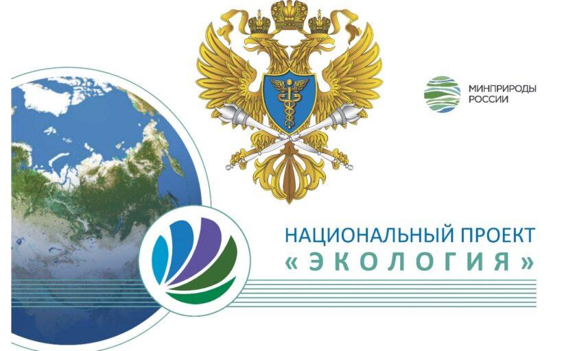 Дмитрий Кобылкин провел рабочую встречу с главой Российского экологического общества