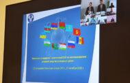 Состоялось заседание Комиссии государств-участников СНГ по использованию атомной энергии в мирных целях