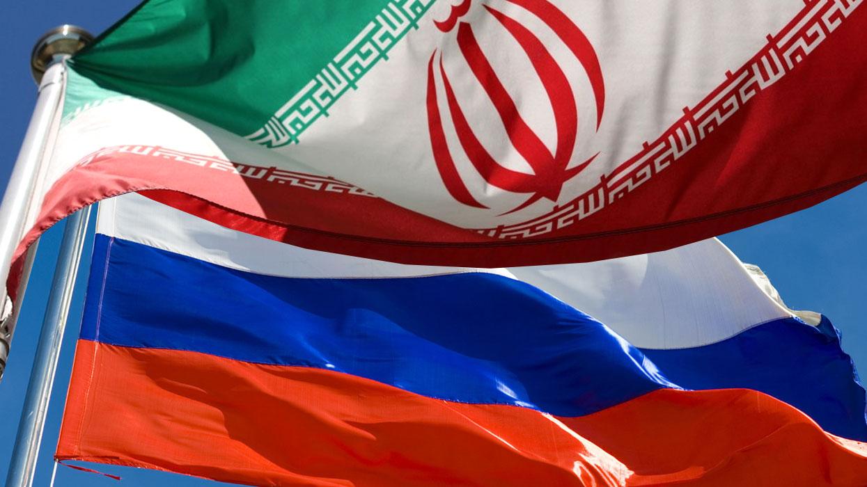 Россия и Иран определили направления дальнейшего сотрудничества в природоохранной сфере
