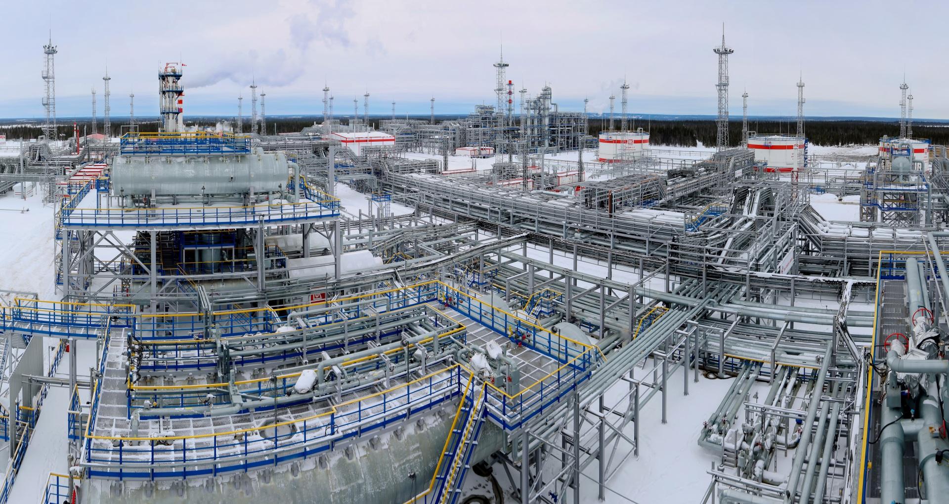 «ЛУКОЙЛ-Коми» нарушал требования природоохранного законодательства на разрабатываемых месторождениях