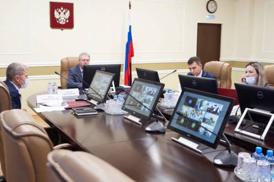 В Роснедрах прошло V заседание Рабочей группы в области геологии и горной промышленности в рамках XVIII сессии Межправительственной российско-кубинской комиссии по торгово-экономическому и научно-техническому сотрудничеству