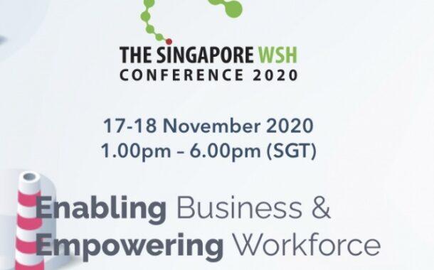 Роструд принял участие в VI Сингапурской конференции по безопасности и гигиене труда
