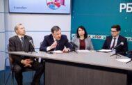 Михаил Иванков принял участие в открытии БИОТ-2020