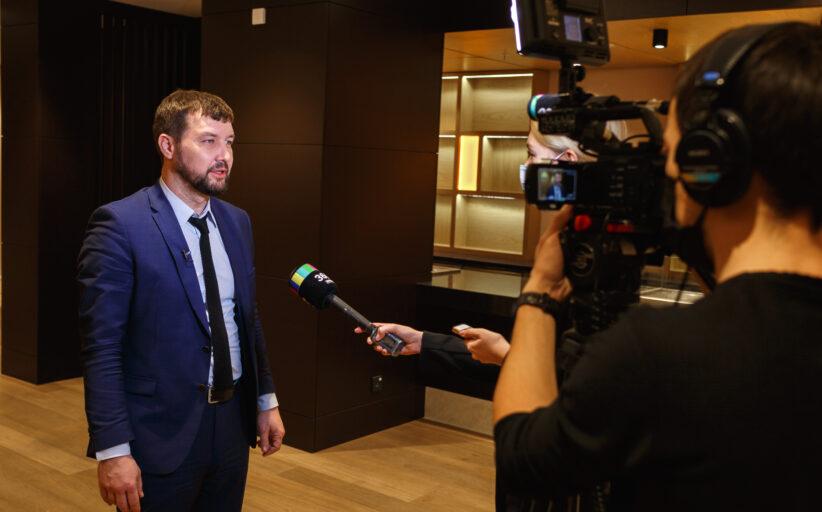 Новый этап – новые возможности: продолжается прием заявок на участие во Всероссийской олимпиаде для специалистов по охране труда-2021