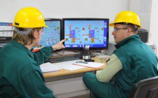 В России пройдёт эксперимент по внедрению системы дистанционного контроля на опасных производственных объектах