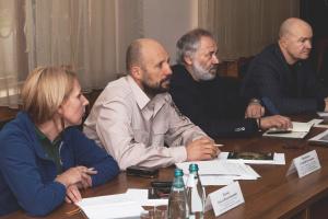 В Краснодарском крае прошло совещание по развитию ООПТ