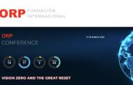 Онлайн-конференция «Vision Zero and the Great Reset»