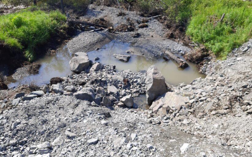 «Норильский никель» возместил вред, причиненный почвам в размере 12,5 млн рублей