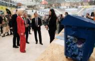На II Международном форуме-выставке «Чистая страна» представили новейшие разработки для всех направлений нацпроекта «Экология»
