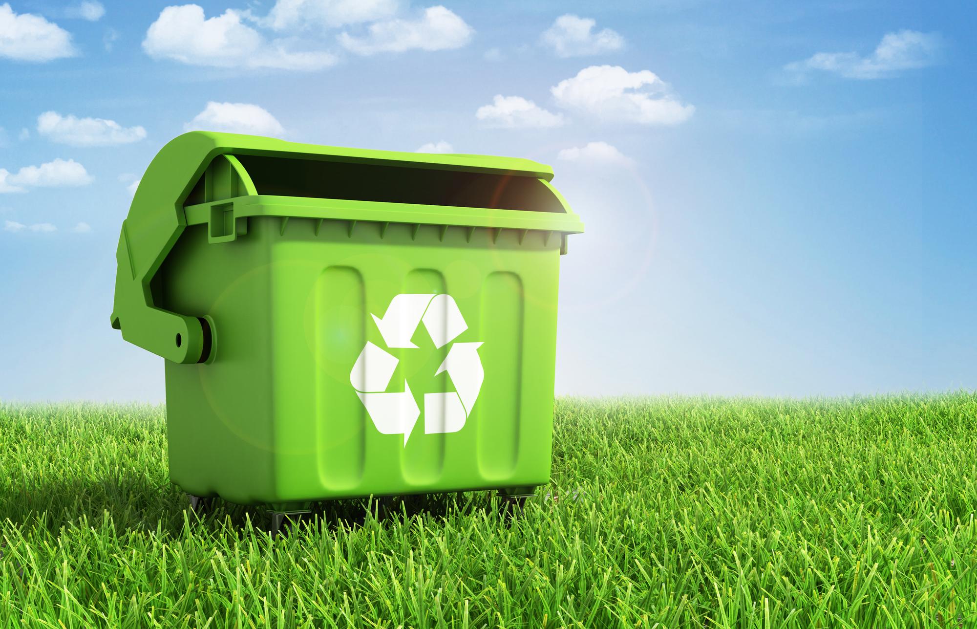 Минприроды подготовило новые правила коммерческого объема твёрдых коммунальных отходов