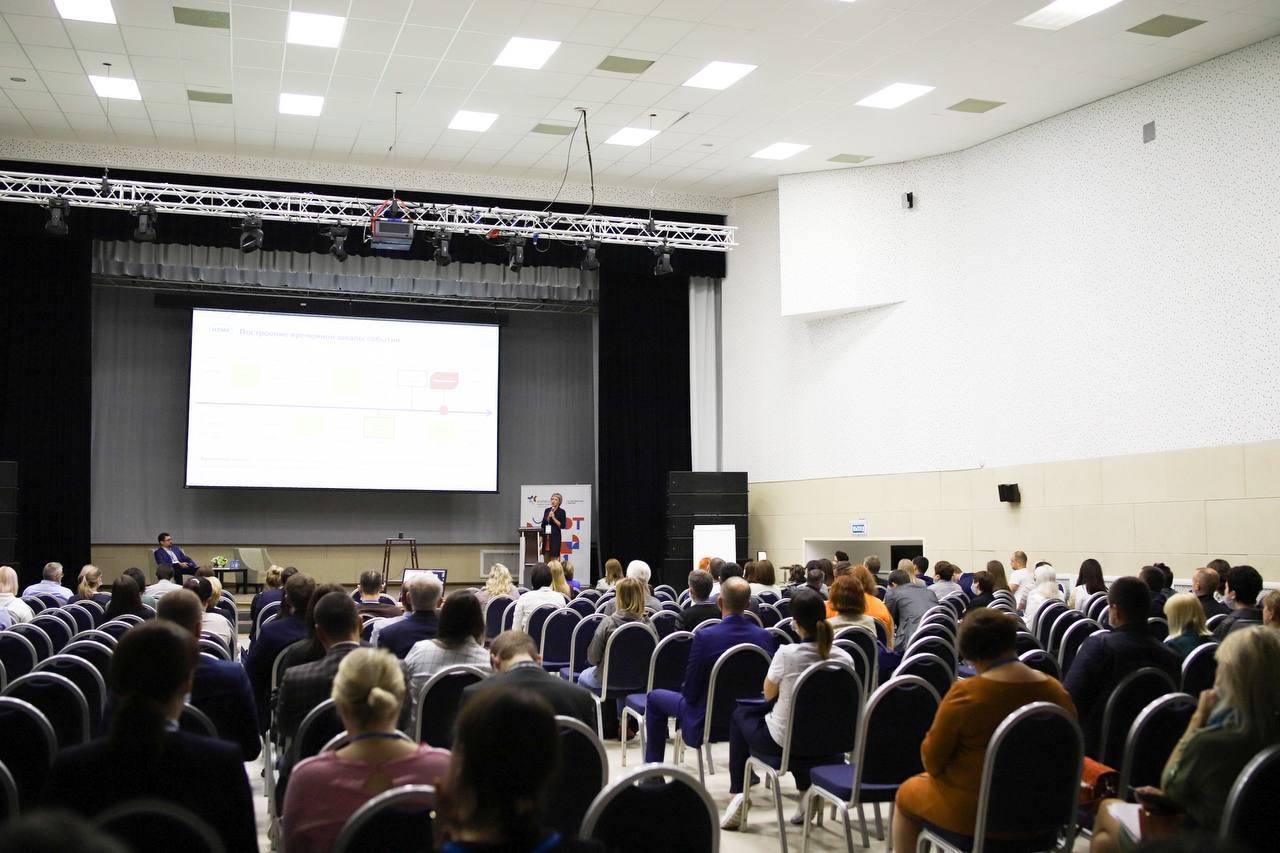 Завершён третий финальный день Всероссийской недели охраны труда-2021 «Рискам – нет!» в Москве